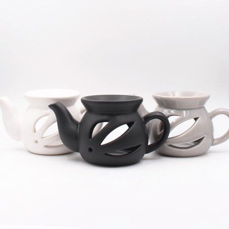 tea-light-burner | white-black-grey-models