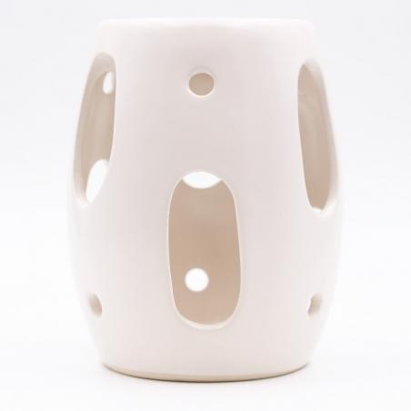 oil-burners | original-minimalist-ceramic-home-decoration-white