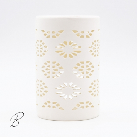 wax-warmer l japanese-ceramic-style