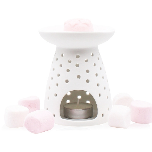 Oil burner Biscuit