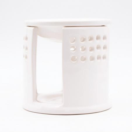 oil-burner-fragrance | white-ceramic-burner