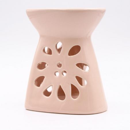 huile-essentielle-diffuseur | décoration-maison-fleurs-rose