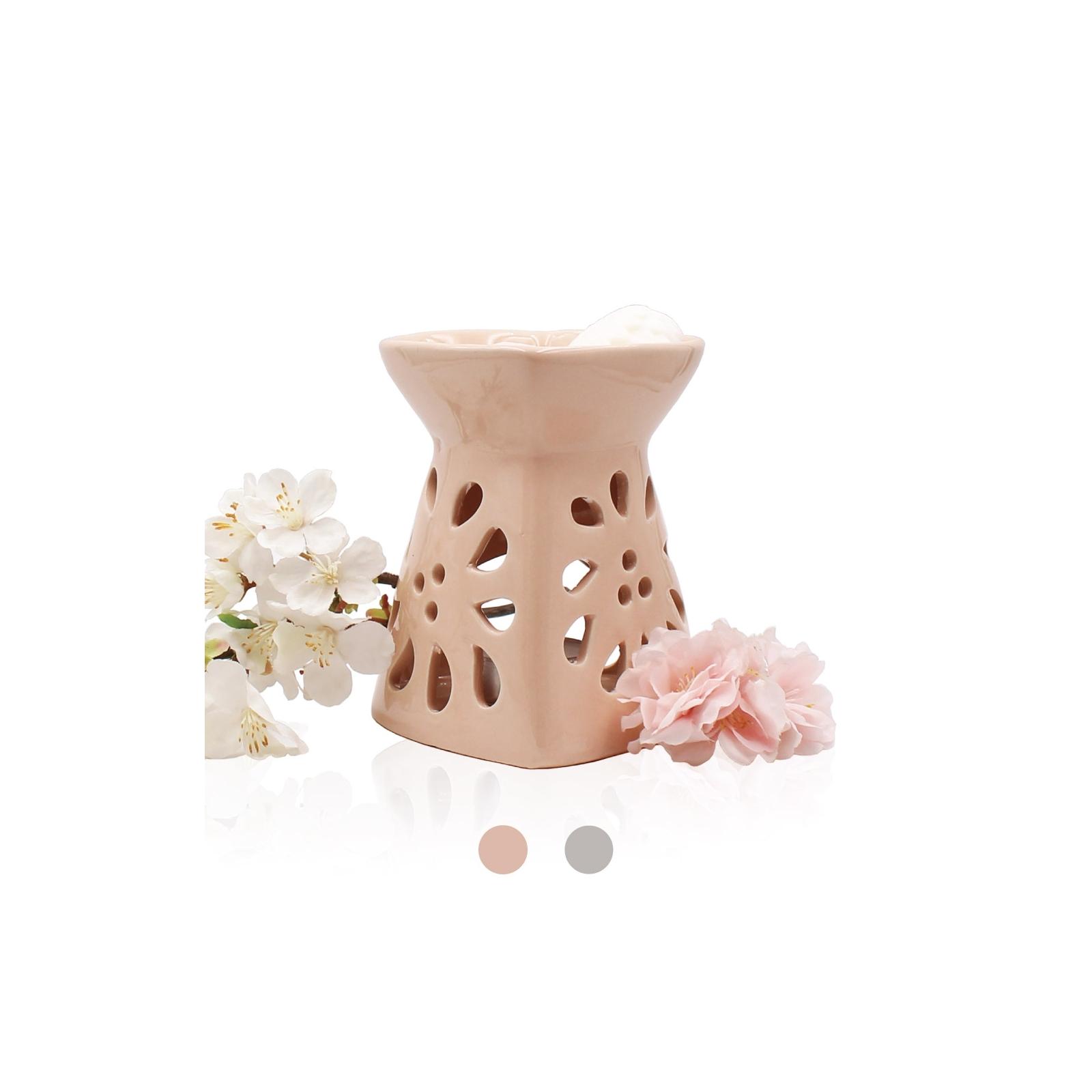 """Brûle-parfum modèle """"Pétales"""""""