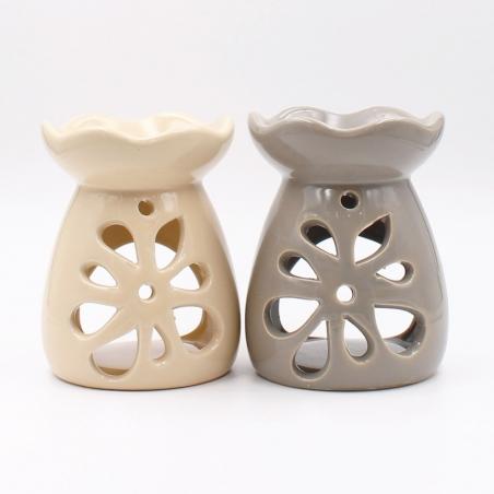 candle-burner | beige-grey-home-decoration