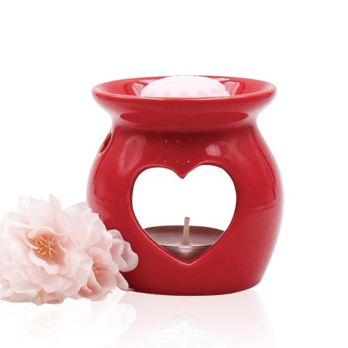 """Brûleur modèle """"Coeur rouge"""""""