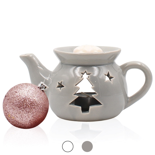 "Brûle-parfum modèle ""Sweet Reindeer"""