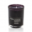 Scented candle L'INVITATION AU VOYAGE (rose, patchouli, oud wood)