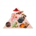 L'INVITATION AU VOYAGE (fève tonka, rose, safran, ambre, patchouli, oud)