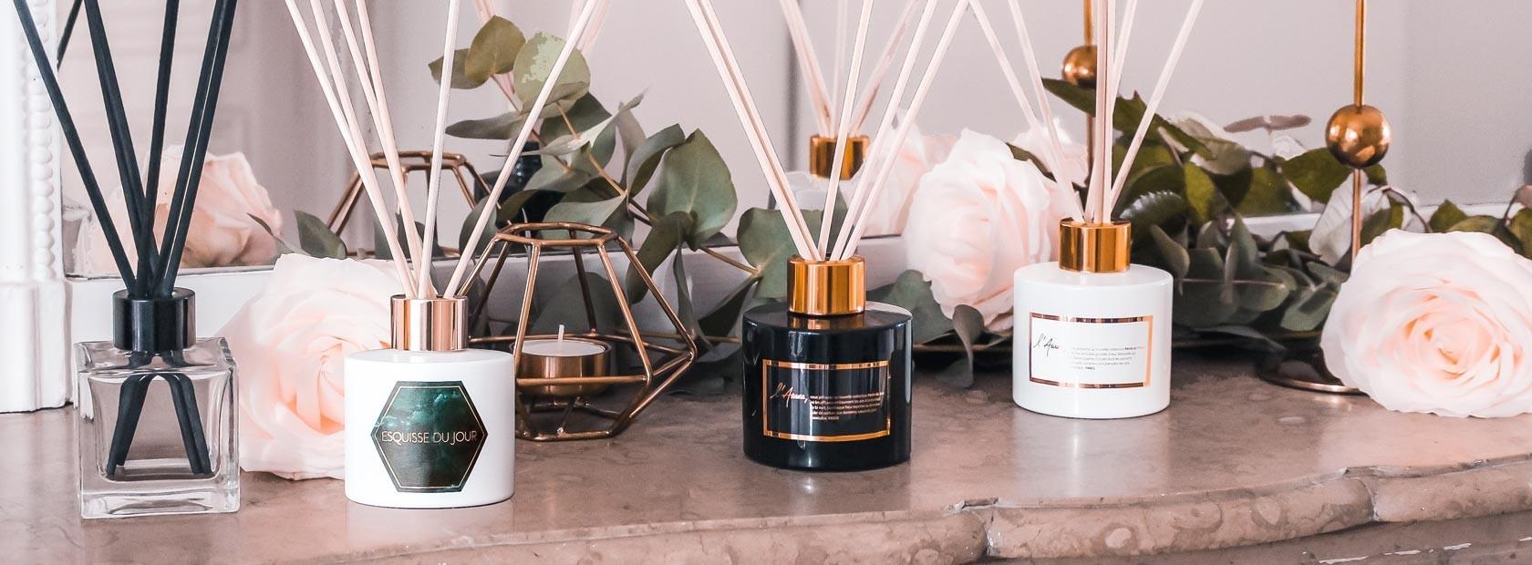 Diffuseur de parfum | L'Aurore Paris